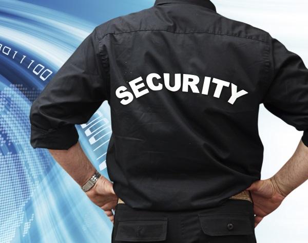 Wachschutz als Auftragsverarbeitung