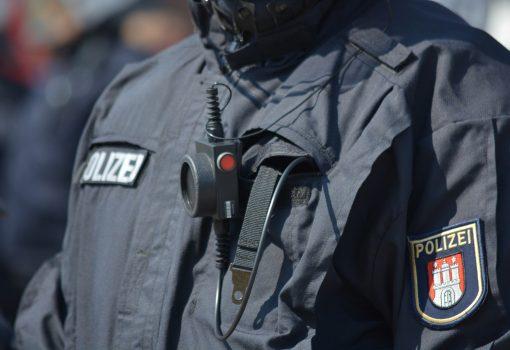 Nutzung von Bodycams durch private Sicherheitsunternehmen