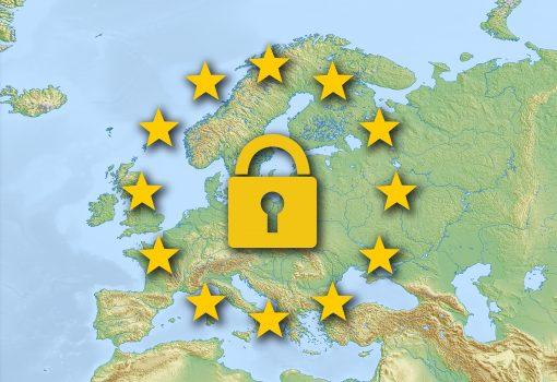 DSB in Europa
