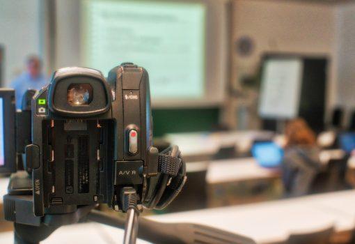 Widerruf der Einwilligung für Werbevideos