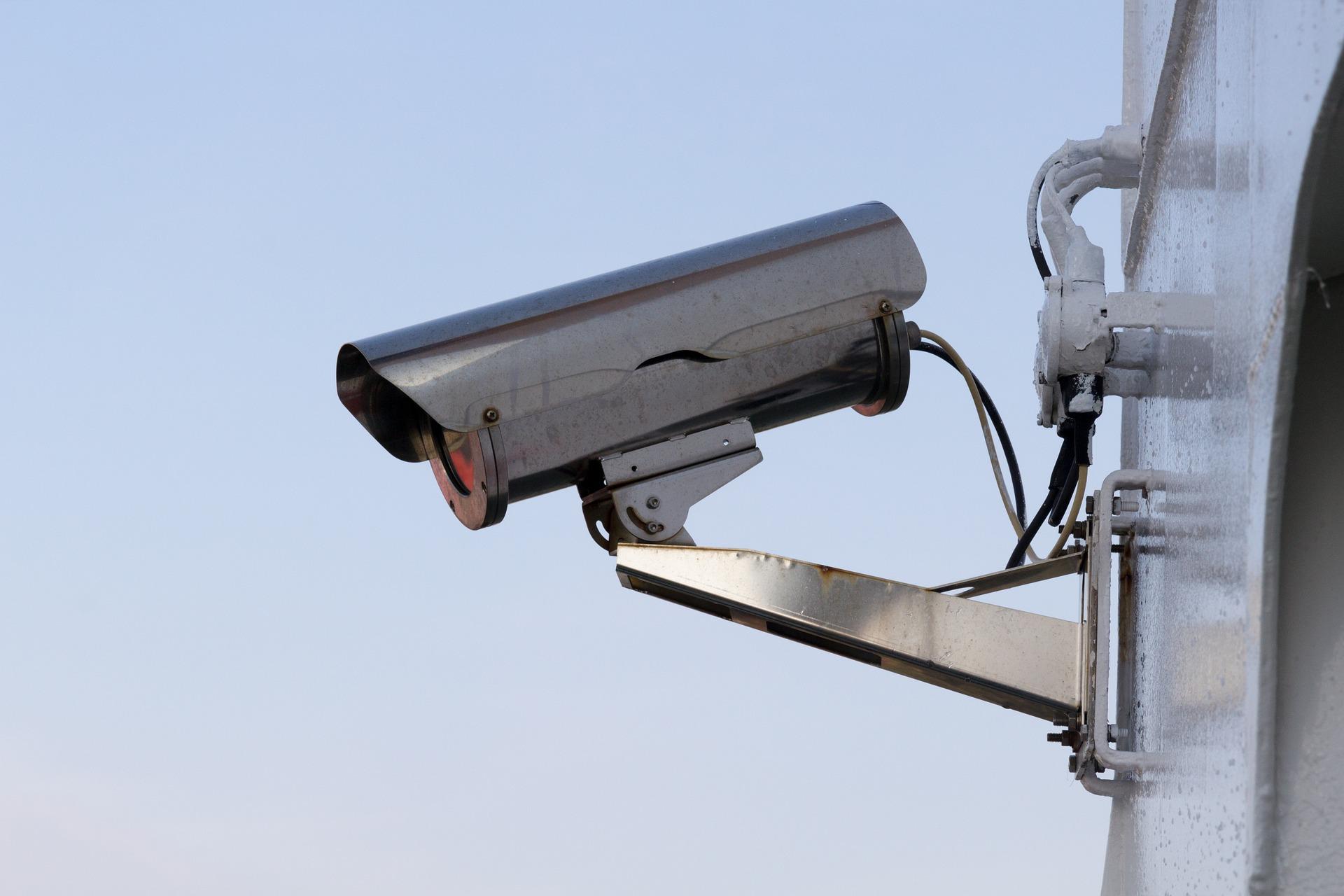 Videoüberwachung nach BDSG verfassungswidrig