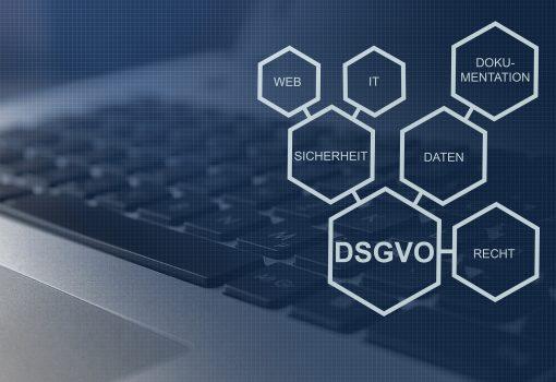 DS-GVO Umsetzung
