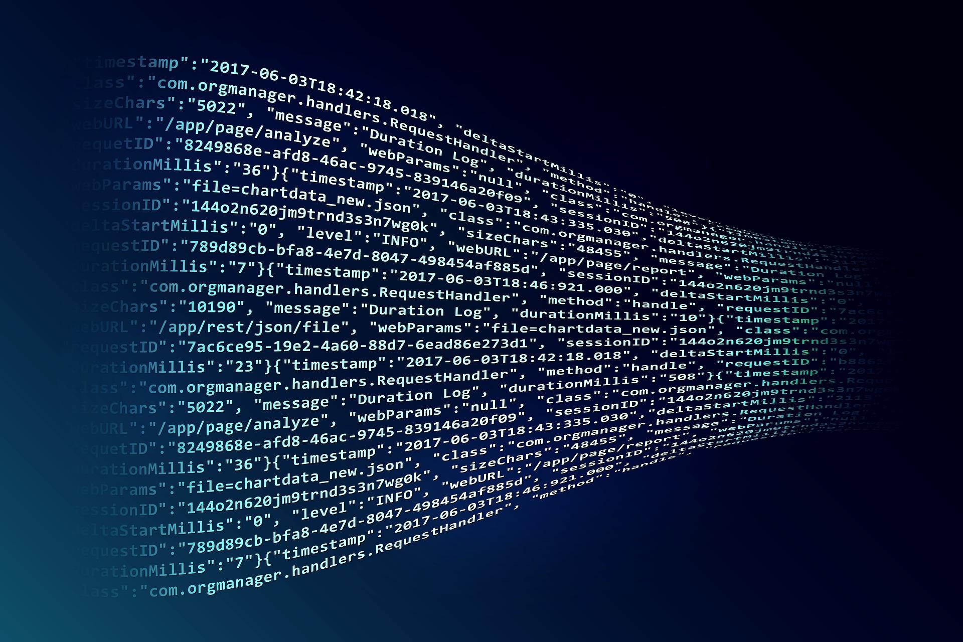 Meldung Data Breach