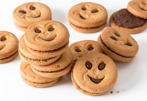 Cookies mit Einwilligung