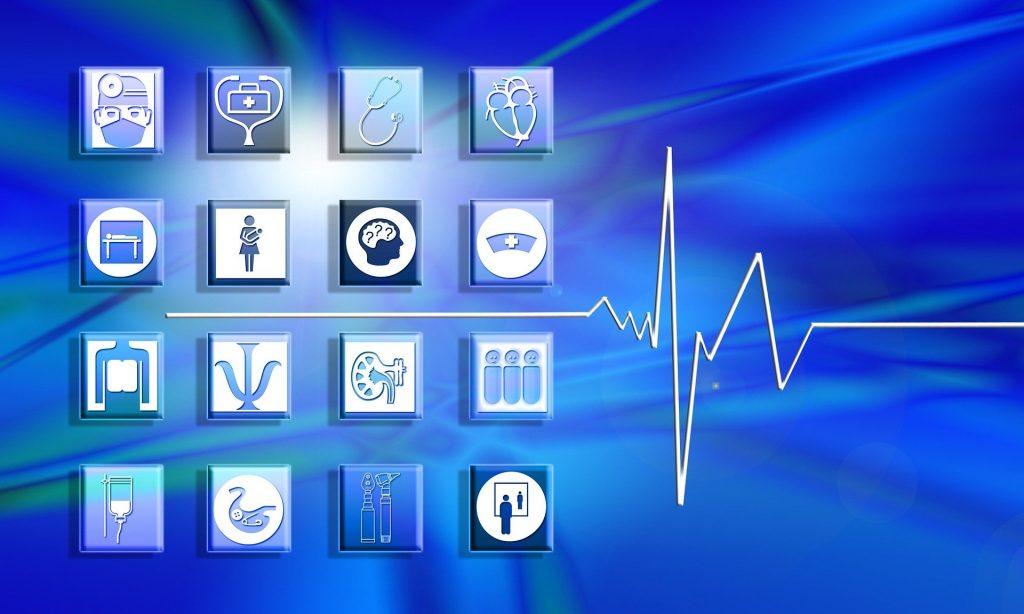 Patientendatenschutz