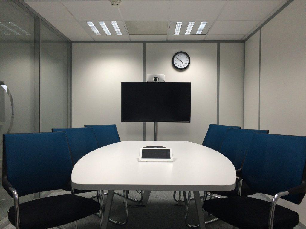 Videokonferenzen