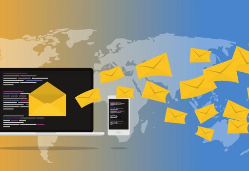 Orientierungshilfe E-Mail