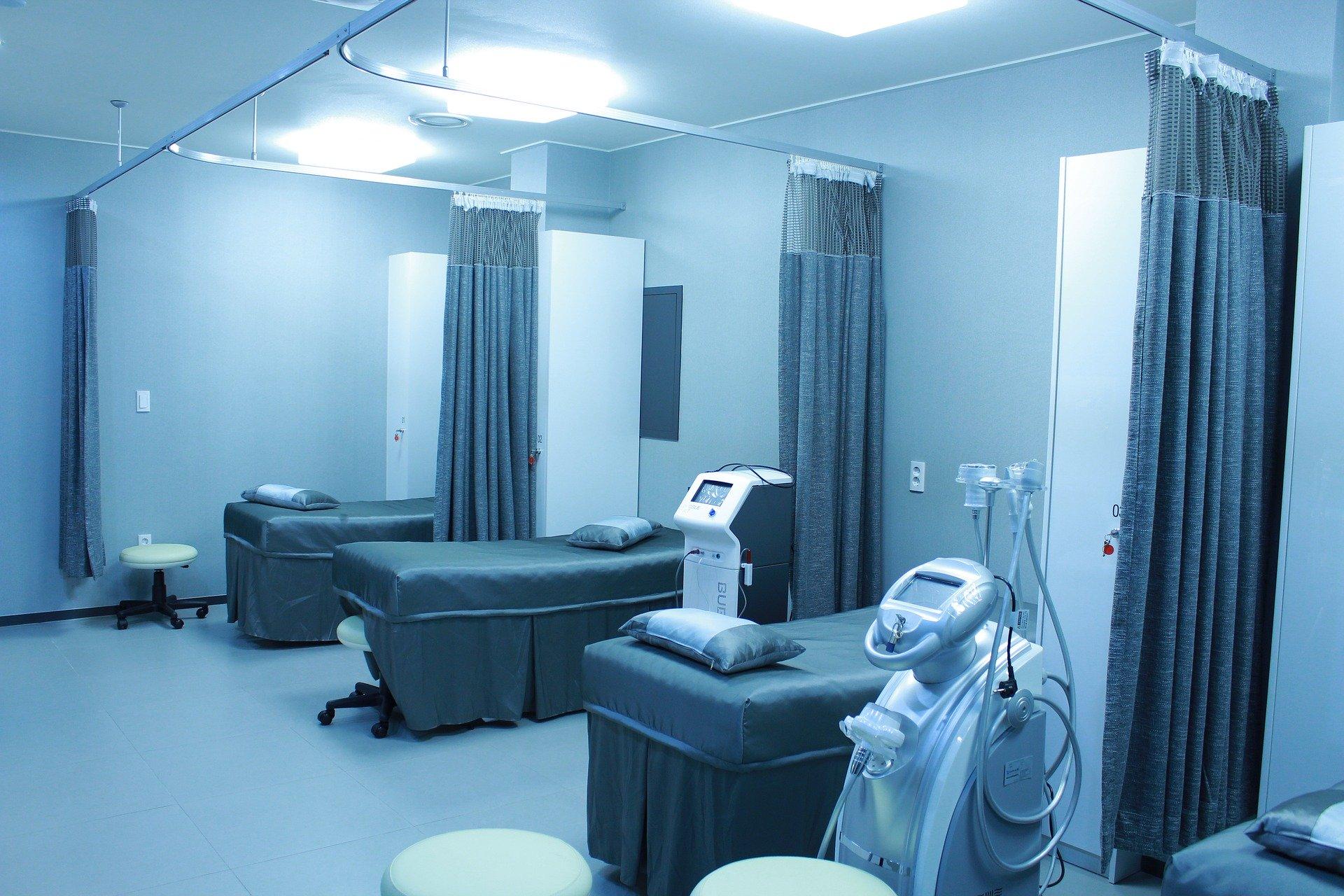 Best-Practice IT-Sicherheit Krankenhaus