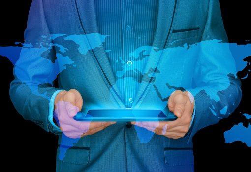 Konzern Datenübermittlung