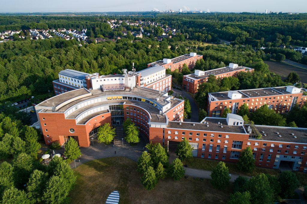 Hochschule des Bundes