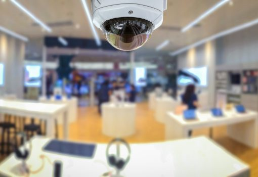 Bußgeld Videoüberwachung