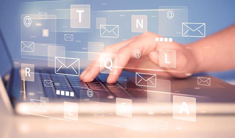 E-Mail Forward