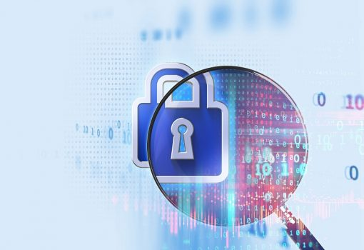 Datenschutzverletzung
