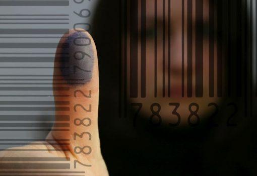 Biometrische Zeiterfassung