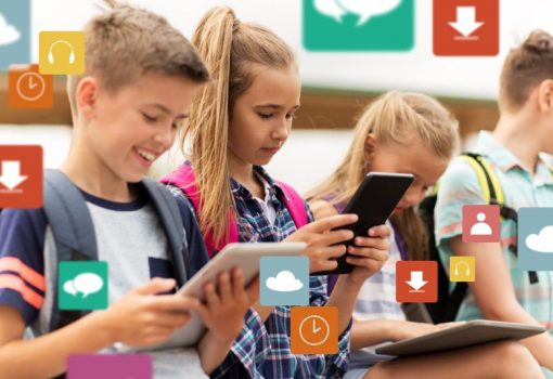 Datenschutz Workshop Grundschule