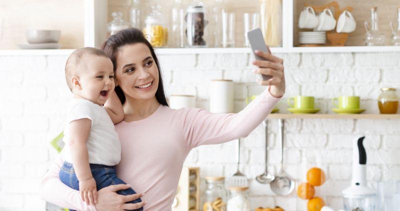 Einwilligung Eltern Foto