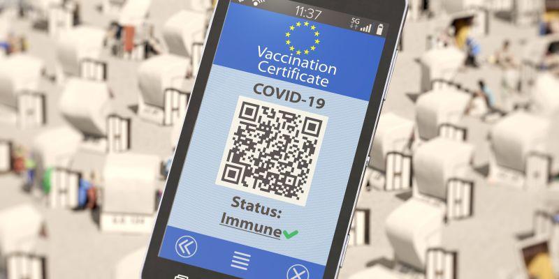 Impfstatus