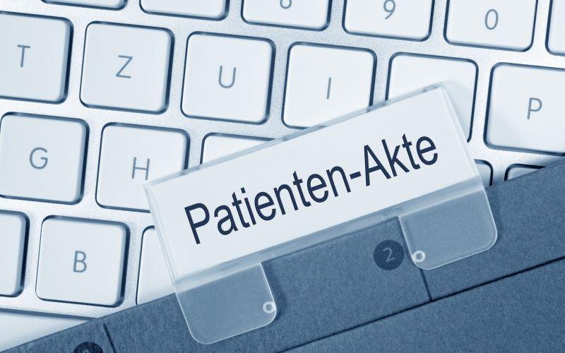Patientenakte